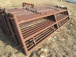 Portable Fenceline Feeder Panels Bigiron Auctions