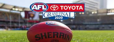 2020 AFL Grand Final Entertainment ...