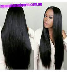 msian straight virgin human hair weave
