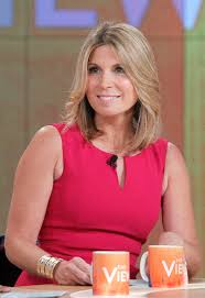 Nicolle Wallace Is Leaving The View For Good | TV Guide