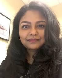 Kavitha Felix-Johnson, Nutritionist/Dietitian, Herndon, VA, 20171 ...