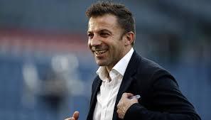 Alessandro Del Piero, che cosa fa oggi il capitano della Juventus ...