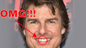 Did You Know - Look at Tom Cruise teeth!!!..... 10 facts you didn ...