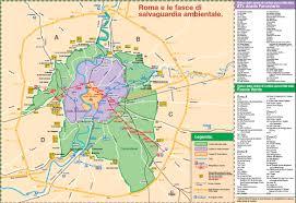 BLOCCO auto a ROMA domenica 23 febbraio