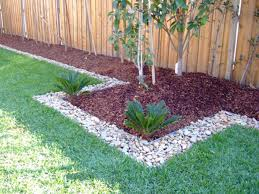 Yard Borders And Edging Ideas Garden Design Ideas On A Budget Landscaping With Rocks Flower Bed Edging