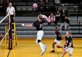 Adam Meyer - Men's Volleyball - Quincy University Athletics