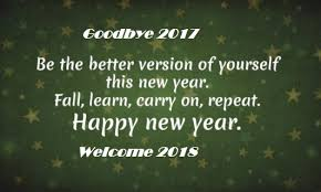 happy new year quotes wishes messages sayings best wishes