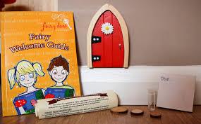 The Irish Fairy Door Company I Am Fabulicious