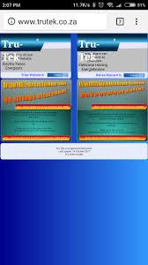 Tru Tek Electric Fence Cost Estimator For Android Apk Download