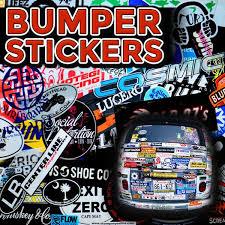 Bumper Stickers Unbeatable Price Quality Service Sign11 Com