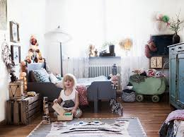 A Bohemian Chic Kids Room Petit Small