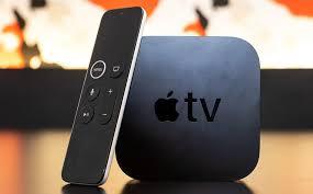 Apple sắp ra mắt Apple TV mới với chip A12 và A14, bộ điều khiển game |  Apple Hà Thành - Giá trị đích thực
