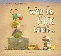Amazon.co.jp: Wenn das Giek kommt...: Pym, Tasha, Stewart, Joel, Flegler,  Leena: 洋書