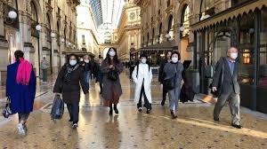 Coronavirus in Lombardia, quarto morto: anziano nel Lodigiano. Da ...