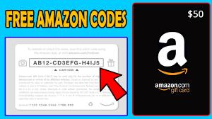 amazon promo code free amazon gift