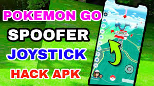 pokemon Go Mod apk Unlimited Coins And Joystick 2020 - BetaDroid