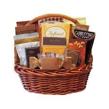 quebec gourmet gift baskets easter