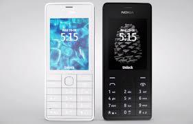 Nokia 515 offers premium design with ...