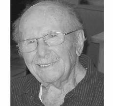 IVAN FISHER 1914 - 2016 - Obituary