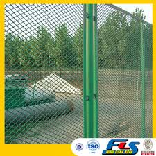 Security Mesh Expanded Metal Fence Panels Buy Expanded Metal Fence Expanded Metal Fencing 4x8 Sheets High Security Expanded Metal Fence Product On Alibaba Com