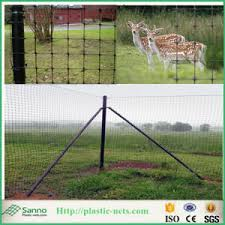 China Lowes Price Polypropylene Plastic Deer Fence Netting Deer Farm Fence China Deer Fence Net And Deer Farm Fencing Price