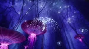 Resultado de imagen de La belleza del mundo Pandora en AVATAR