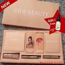 new kkw beauty persistent cosmetic sets