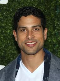 Adam Rodriguez - Ethnicity of Celebs | What Nationality Ancestry Race