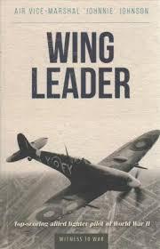 Wing Leader : Johnnie Johnson : 9780907579243