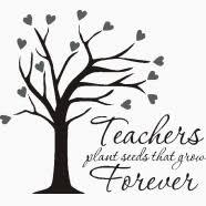teacher appreciation week gift ideas for teachers simple stencils