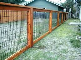 4 Ft Cedar Fence Cost Foot Panel 6 Vinyl Privacy Panels Wood Home Depot Backyard Fences Fence Design Cheap Fence