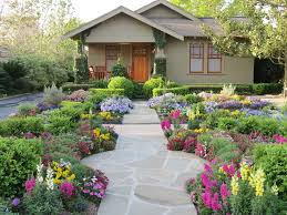 flower bed ideas to make your garden