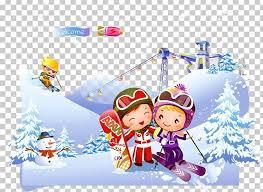 skiing ollies ski trip sport