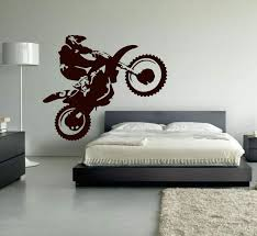 Amazon Com Yttbuy Dirt Bike Wall Decals Motocross Decal Motocross Wall Decals Motocross Wall Decal Motocross Decals Dirt Bike Decals For Wall Dirt Bike Wall Sticker For Motocross Bedroom Arts Crafts Sewing