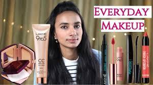 lakme makeup tutorial for indian skin