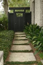 Side Yard Ideas Side Garden Garden Gates Landscape Design
