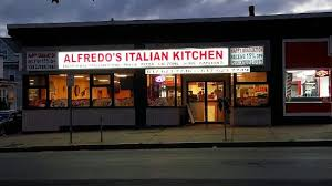 italian restaurants with delivery