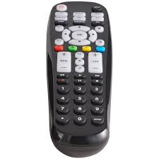 universal large on remote control