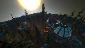 Outer Wilds Gameplay Demo - E3 Live ...