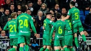 Latest News: Real Sociedad football players resume training   FR24 News  English