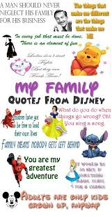 disney quotes about family google search disney family quotes