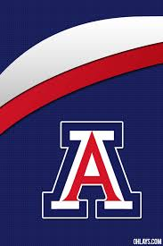 50 arizona wildcats iphone wallpaper
