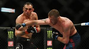 UFC 249: Tony Ferguson suffered broken ...