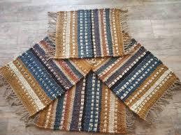 1 5x2 feet small rug doormat indian