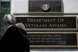 VA praised disgraced contract official who went on to top Treasury job