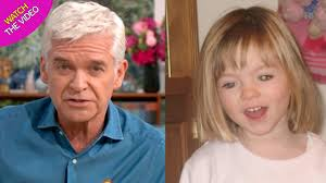 former detective on why Maddie McCann ...