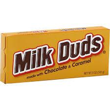 milk duds box green way markets