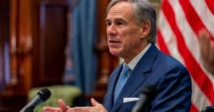 Texas Governor Responds To COVID-19 Pandemic