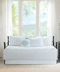 quilted six piece daybed cover