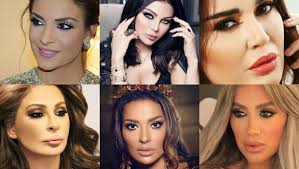 14 of the best lebanese makeup artists